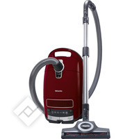 MIELE Complete C3 Cat&Dog Powerline Red