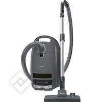 MIELE Complete C3 Excellence Ecoline Graphite Grey