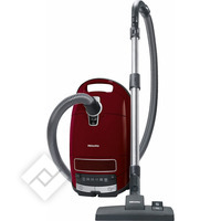 MIELE COMPLETE C3 PURE RED ECO