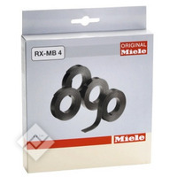 MIELE MAGNETIC STRIPS SCOUT X4, Robotstofzuiger/reiniger