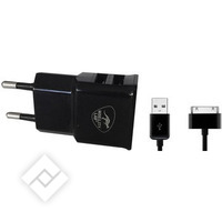 MOBILITY LAB WALL CHARGER 30PINS TAB2