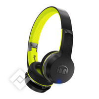 MONSTER ISPORT FREEDOM BT BLACK&GREEN