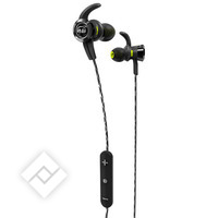 MONSTER iSport Victory BT Black