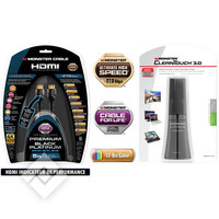 MONSTER PACK HDMI + CLEANER