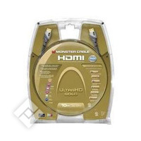 MONSTER HDMI GOLD 10M