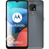 MOTOROLA MOTO E7 ICE FLOW 32 GB