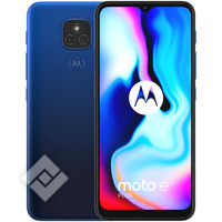 MOTOROLA MOTO E7 PLUS BLUE 64 GB