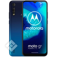 MOTOROLA MOTO G8 POWER LITE 64 GB
