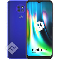 MOTOROLA MOTO G9 PLAY BLUE 64 GB