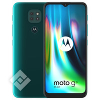 MOTOROLA MOTO G9 PLAY GREEN 64 GB