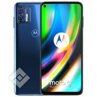 MOTOROLA MOTO G9 PLUS BLUE 128 GB