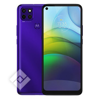 MOTOROLA MOTO G9 POWER JAZZ BLUE 128 GB