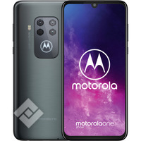 MOTOROLA ONE ZOOM ELECTRIC GREY 128GB