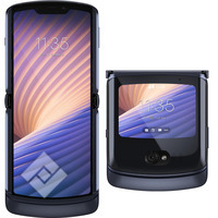 MOTOROLA RAZR 5G BLACK 256 GB