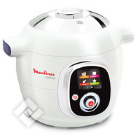 MOULINEX COOKEO CE7041 100 RECIPES