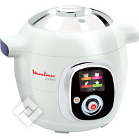 MOULINEX COOKEO CE705100