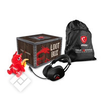 MSI LOOTBOX LEVEL-2
