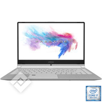 MSI PRESTIGE PS42 8MO-039BE