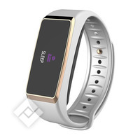 MYKRONOZ ZEFIT 2 PULSE WHITE/GOLD
