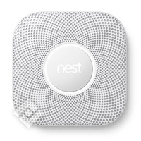 NEST PROTECT : 2ND GEN SMOKE + CO ALARM (BATTERIJ)