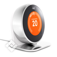 NEST SOCLE POUR NEST LEARNING THERMOSTAT