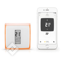 NETATMO THERMOSTAT (NTH01-EC)