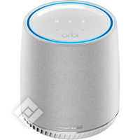 NETGEAR ORBI VOICE RBS40V GREY/WHITE