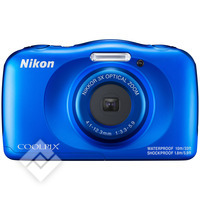 NIKON W150 BLUE BACK + BAG