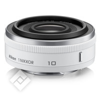 NIKON NIKKOR 10 MM F/2.8 WHITE