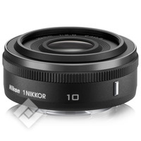 NIKON NIKKOR 10MM F2.8 BLACK