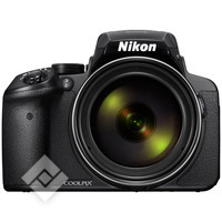 NIKON P900 BLACK COOLPIX