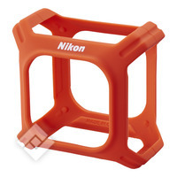 NIKON SILICONE JACKET OR CF-AA1