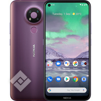 NOKIA 3.4 DS 3/32 NORBEN PURPLE