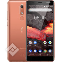 NOKIA 5.1 COPPER
