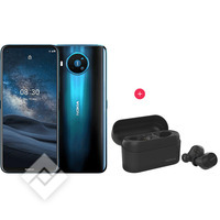NOKIA 8.3 5G 64GB BLUE BUNDLE
