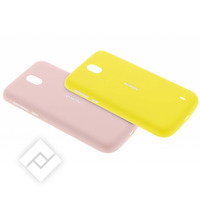 NOKIA DUO HACK CASES FOR 1 PK