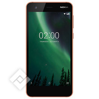 NOKIA 2 COPPER