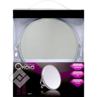 OKOIA MIRROR NORMAL/X5 SMALL, Krultang / Hairstyler