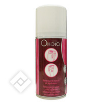 OKOIA WOMENÂS RAZOR CLEANER