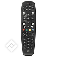 ONE FOR ALL 8 REMOTE URC2981