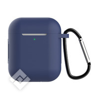 Andere accessoires audio AIRPODS BLUE CASE
