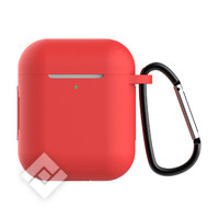 Andere accessoires audio AIRPODS RED CASE