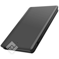 ONEARZ MOBILE GEAR POWERBANK 2500MAH BK