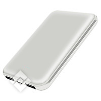 ONEARZ MOBILE GEAR POWERBANK 5000MAH WH
