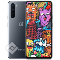 ONEPLUS NORD GRAY ASH 12 + 256