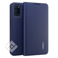 OPPO FLIP PROTECTIVE COVER BLUE OPPO A72/A52