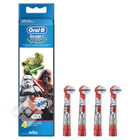 ORAL-B EB10 x4 STAR WARS
