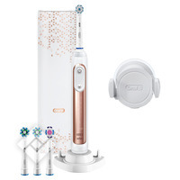 ORAL-B GENIUS 10100S ROSE GOLD