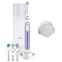 ORAL-B GENIUS 10100S PURPLE