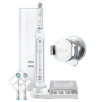 ORAL-B GENIUS 8100S SENSITIVE